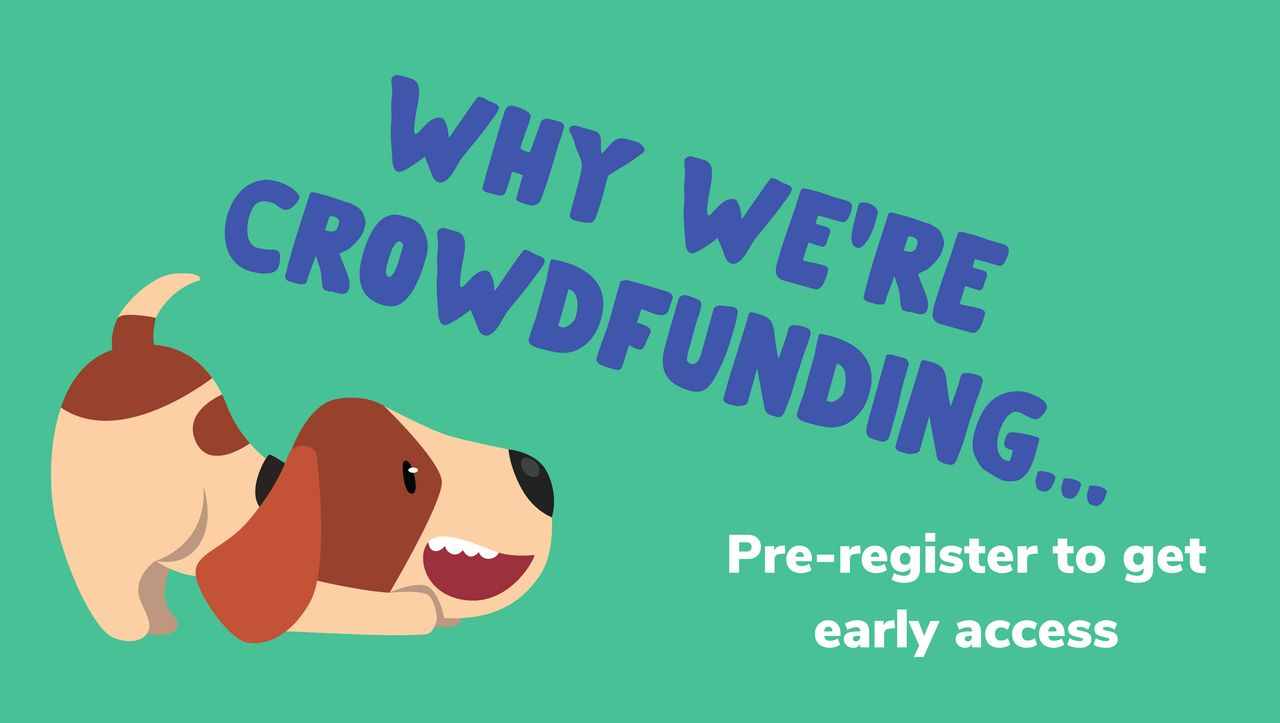 A Beagle saying: Pre-register to get early access